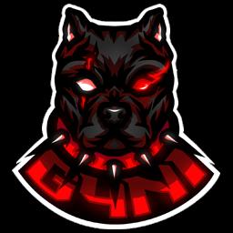 logo dls anjing hitam