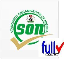 SON: THE MANDATORY CONFORMITY ASSESSMENT PROGRAMME (MANCAP)