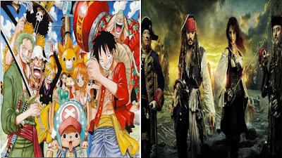 Hebat Mana One Piece Dengan Pirates Of The Caribbean?? - Diskus OP - Diskusi One Piece