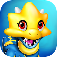 Dragon City Mod v3.8.1 Apk Android