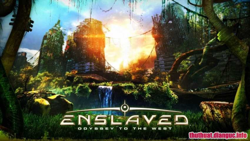 Download Game ENSLAVED: Odyssey to the West Full Cr@ck