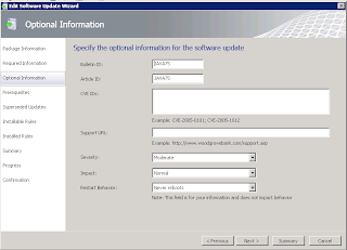 Deploy Java Updates using WSUS and Windows Updates 3