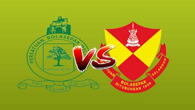Live Streaming Melaka United vs Selangor Liga Super 6.4.2019