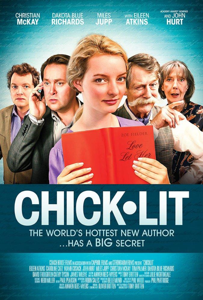 ChickLit (2016)