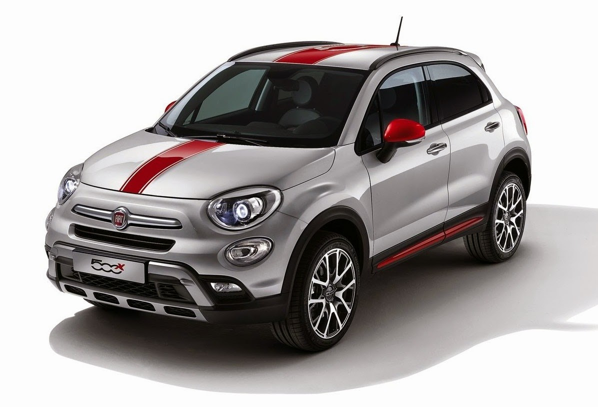 2015 fiat 500x crossover a beauty with character car reviews new car pictures for 2018 2019. Black Bedroom Furniture Sets. Home Design Ideas