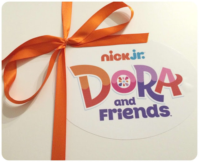 dora and friends toys
