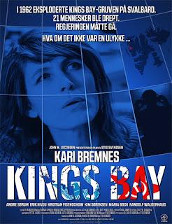 Kings Bay (2017)