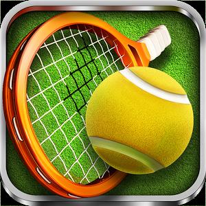 unnamed Fiske Tenisi   Tennis 3D Hileli Apk indir