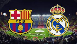 بث مباشر الكلاسيكو برشلونة - ريال مدريد اليوم 06-02-2019 كاس ملك اسبانيا