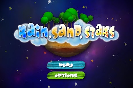 Rain, Sand, Stars Apk Free on Android Game Download