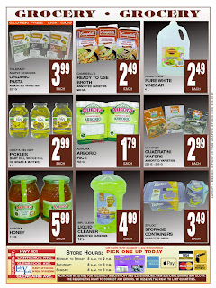 Lady York Foods Flyer September 17 - 23, 2018