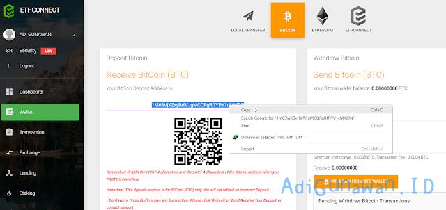 initial coin offering dan daftar ico terbaru