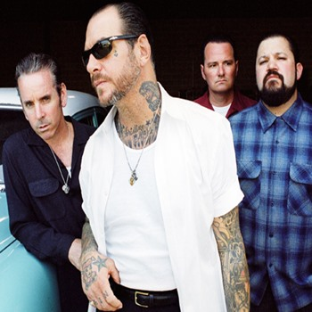 Banda - Social Distortion