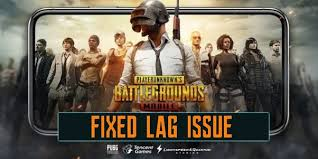 How to fix lag in PUBG mobile || How to Decrease ping in pubg mobile || Online Helping Tips || Tech With Fun || Internet Wala Dost