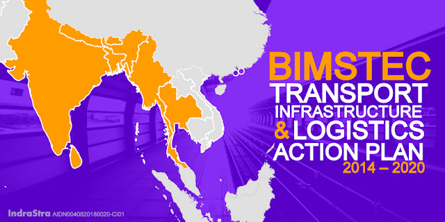 SITREP | BIMSTEC Transport Infrastructure & Logistics Action Plan 2014–2020