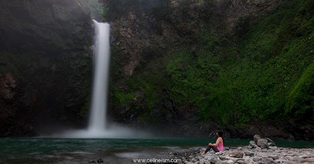 tappiyah falls benguet