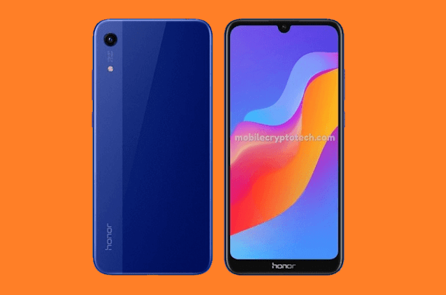 Honor Play 8A is now official