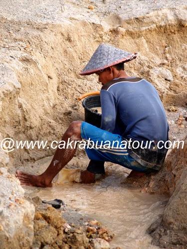 peluang lowongan kerja dan usaha wisata di bumi timah bangka belitung tour