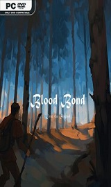 Blood Bond Into the Shroud - Blood Bond Into the Shroud-CODEX