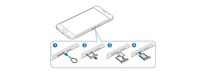 Langkah langkah Cara Reset Galaxy S6 Anda [ Factory Data Reset ] Sebelum Anda Menjualnya