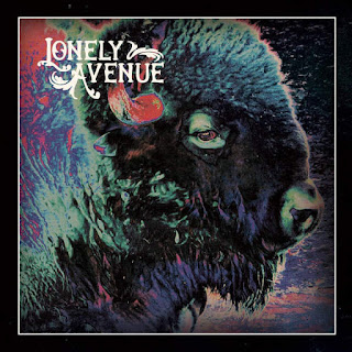 Lonely Avenue - Lonely Avenue (2016) - Album Download, Itunes Cover, Official Cover, Album CD Cover Art, Tracklist