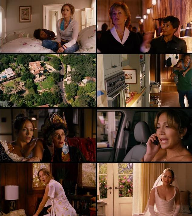 Monster In Law 2005 Dual Audio Hindi 480p WEB-DL