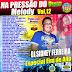 CD NA PRESSÃO DO MELODY SIDNEY FERREIRA VOL 12 (ESPECIAL FIM DE ANO)