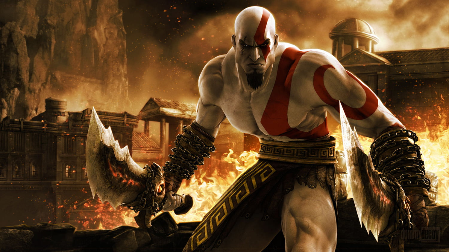 God Of War Game - Free downloads and reviews - CNET ...