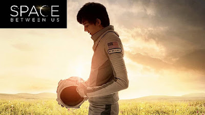 The Space Between Us, la película del primer humano nacido en Marte