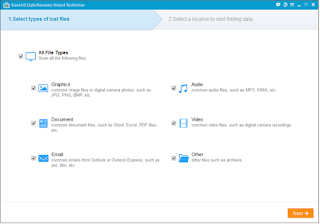 EaseUS Data Recovery Wizard Professional 10.8.0 Multilingual Full Keygen