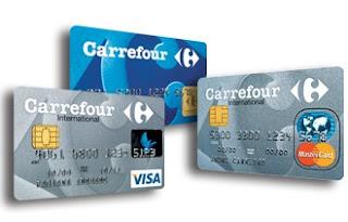 Cartão Carrefour Telefone