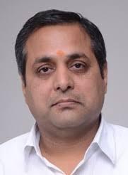 भाजपा का भ्रष्टाचार उजागर,बीजेपी के काले धन को सफेद करने के लिए नोटबंदी -शैलेष