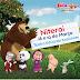 Masha e o Urso – AMF Niterói: