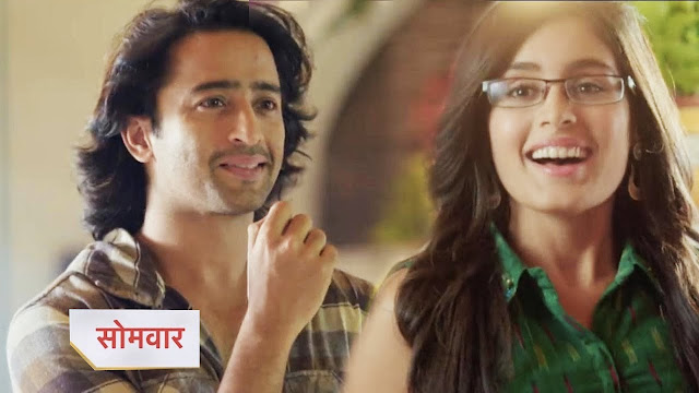 Abeer Mishti's sweet nok jhok of love new twist ahead in Yeh Rishtey Hain Pyaar Ke