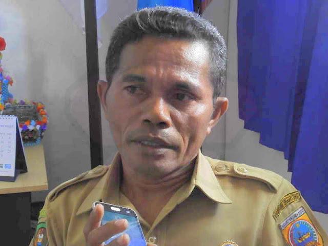 SMK Negeri Seira Dilarang Berpartisipasi dalam HUT RI ke 73