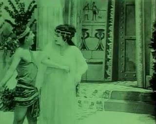 Cleopatra (1912) | A Cinema History