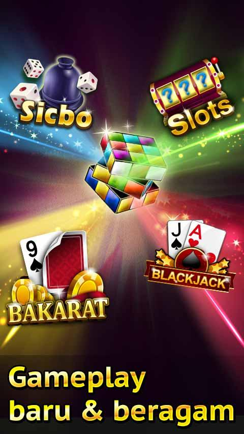 Luxy Poker Online Texas Holdem v1.5.7.3 APK Terbaru ...