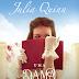 Editora Arqueiro lançará em Agosto, Uma dama fora dos padrões(Série Os Rokesbys - Vol.1), de Julia Quinn