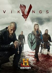 Vikings cuarta Temporada