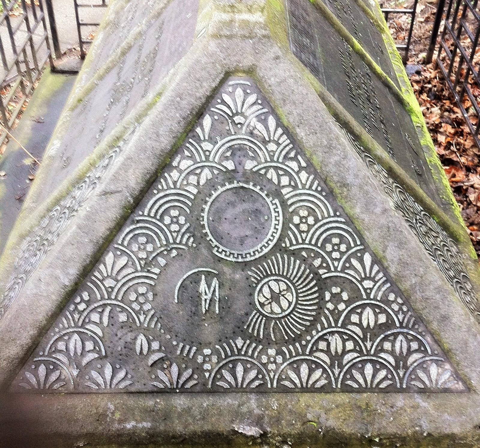 Grave-art