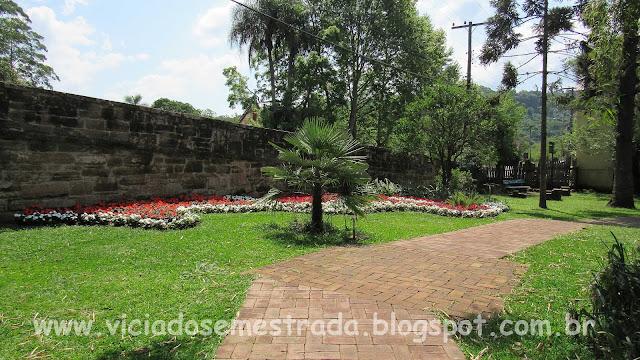 Cidade das flores, Ivoti, RS