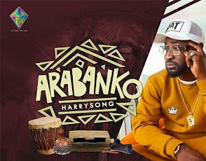 Music: Harrysong – Arabanko (Listen and Download)