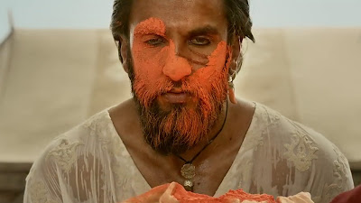 Padmavati Movie Of Ranveer Singh Pic