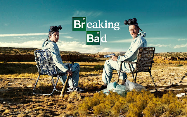 [Série] Breaking Bad - Sem spoilers