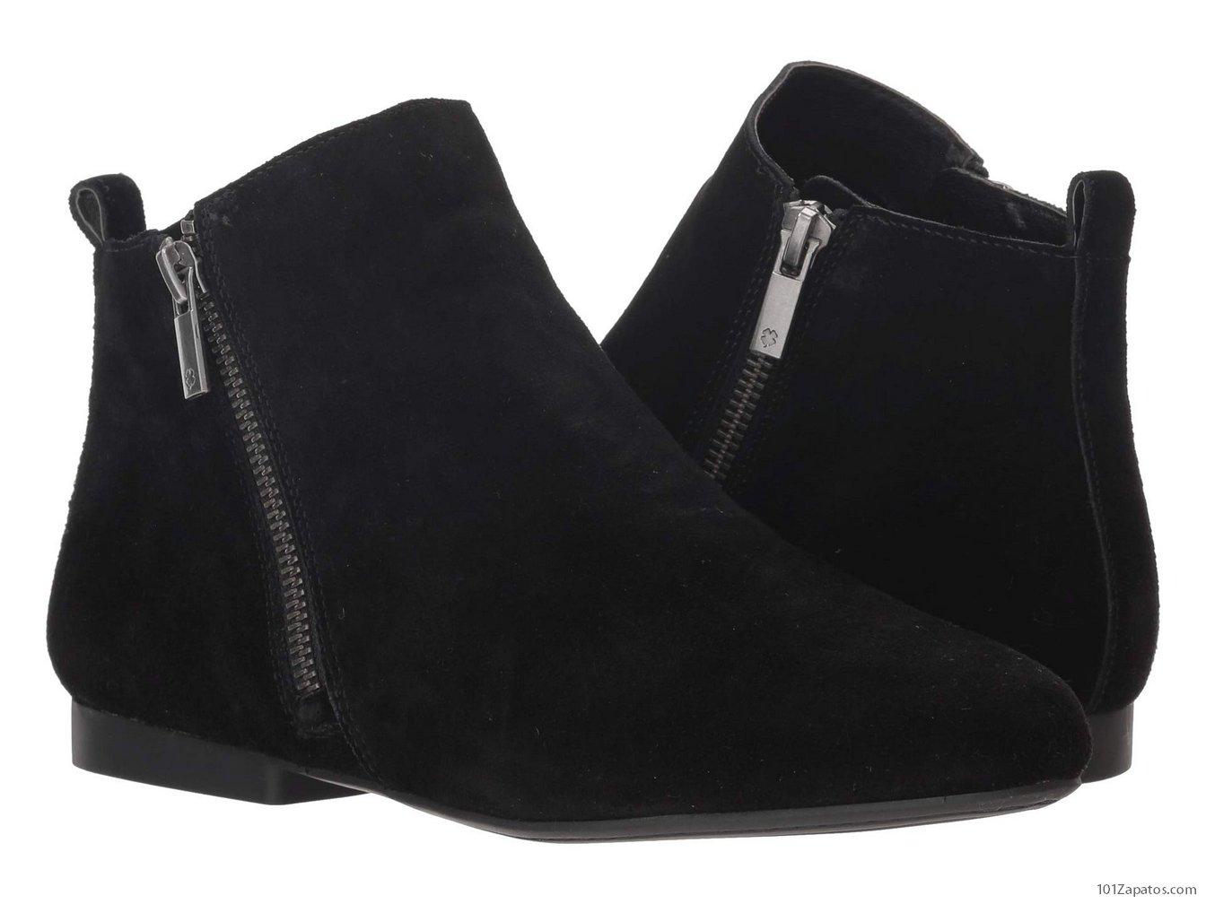 nuevo estilo 9a860 14603 Botines de Mujer sin Tacón ¡Moda y Tendencias! | Zapatos ...