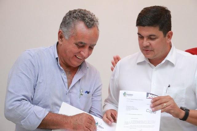 Senador Canedo: Emenda garante custeio no serviço de saúde