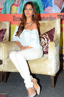 Manasvi Mamgai in Short Crop top and tight pants at RHC Charity Concert Press Meet ~ .com Exclusive Pics 012.jpg