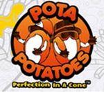 waralaba kentang snack