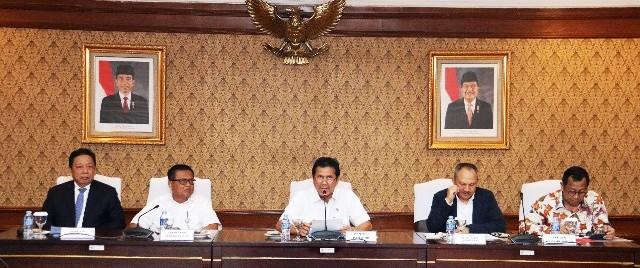 Pemerintah Resmi Umumkan Pendaftaran 19.210 CPNS Tahun 2017