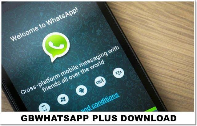 Latest gb whatsapp